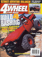 Petersen's 4Wheel and Off-Road (Aug 2003)
