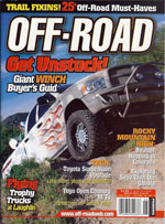 Off-Road (Jun 2005)