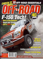 Off-Road (Jun 2006)