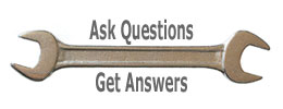 Tech Support - Ask Questions Get Answers