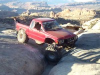 2002 Easter Jeep Safari
