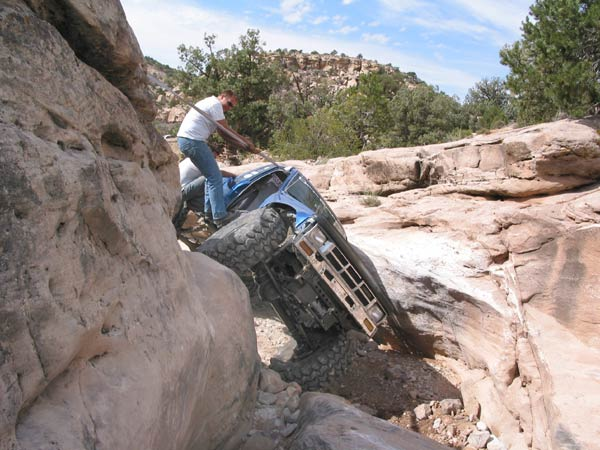 Moab Off Road Gallery Off Road Solutions