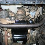 Solid-Axle or 2WD Oil Pan Setup
