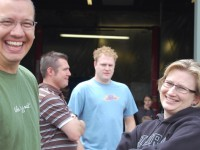 2008 ORS Barbecue