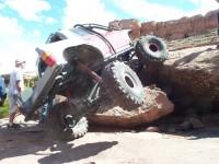 2003 Easter Jeep Safari