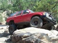 2003 Colorado 4Runner Jamboree
