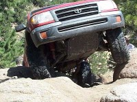 2003 Colorado 4Runner Jamboree