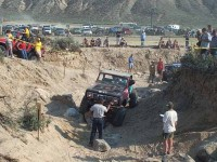 2002 Kremmling Crawl