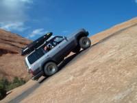 2001 Easter Jeep Safari