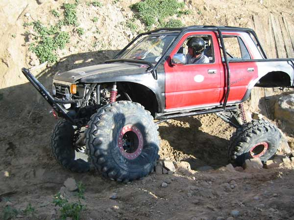 4runner boggers baby shop projects off road solutions