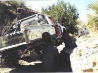2001 Chili Challenge