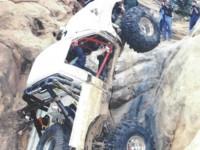 2001 Cruise Moab