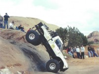 2001 Easter Jeep Safari