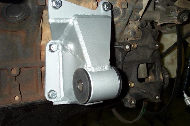 Performance Motor Mount - Passenger Side