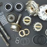 ORS Manual Hub Conversion Kit