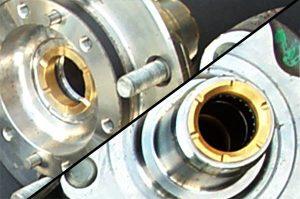 ORS Replacement Brass Hub Bushing
