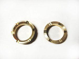 ORS Replacement Brass Hub Bushings