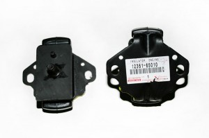 Engine Mount Insulators, OEM Style