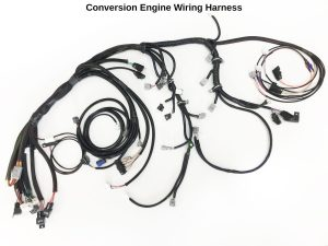 ORS 5VZ-FE Conversion Wiring Harness