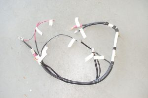 ORS 3.4L Battery Harness