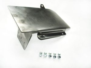 Battery Tray Without Tie-Down