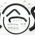 Cooling Hose Kit With Rear Heat