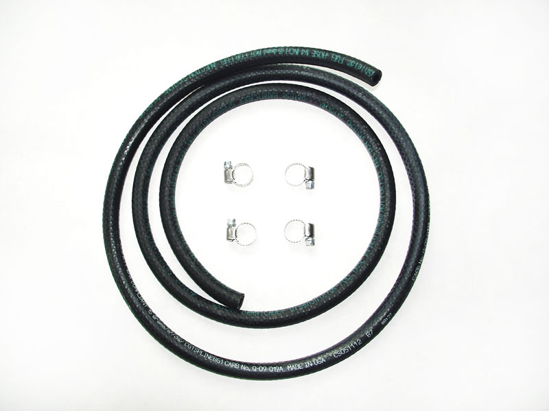 Fuel Return Hose Kit