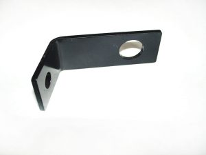 ORS Clutch Hose Bracket (For Use With Performance Exhaust Headers)