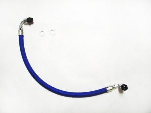 ORS 3.4L Conversion High Pressure Power Steering Hose (With Rear-Wheel ABS))