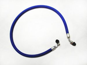 ORS 3.4L Conversion High Pressure Power Steering Hose (Without Rear-Wheel ABS))