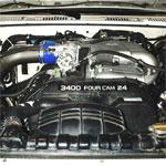 5VZ-FE (3.4L V6)