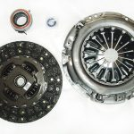 Full Replacement Clutch Kit, 3.4L Conversion