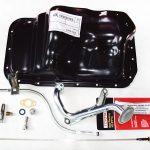 Complete Rear-Sump Oil Pan Conversion Kit