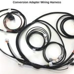 Conversion Adapter Wiring Harness