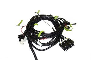 """ORS """"Stand-Alone"""" 3RZ-FE Conversion Wiring Harness"""