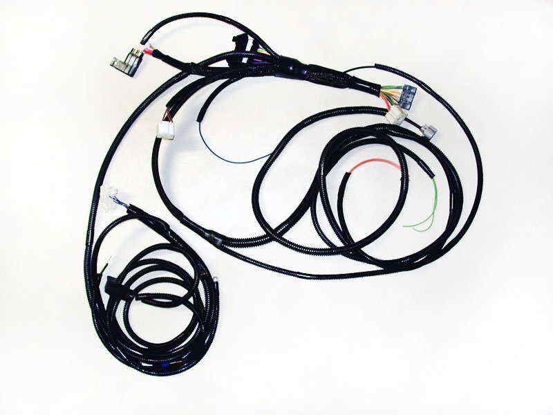 ors 3rz fe 2 7l conversion wiring harness for 3vz e and. Black Bedroom Furniture Sets. Home Design Ideas