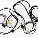 ORS 3RZ-FE (2.7L) Conversion Wiring Harness, for 3VZ-E and 22R-E Vehicles