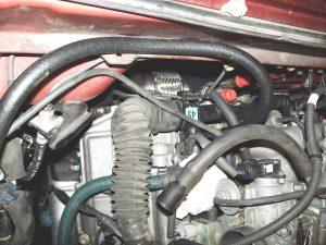ORS High Pressure Fuel Hose