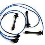 NGK Spark Plug Wire Set, 3.4L 5VZ-FE