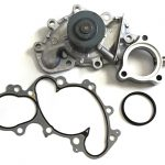 New Aisin Water Pump, 3.4L 5VZ-FE