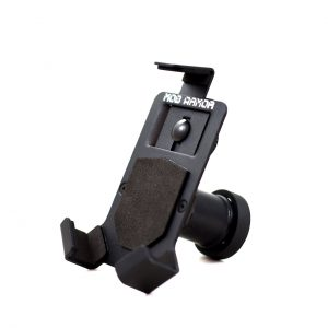 Mob Armor Mount Switch Magnetic Black